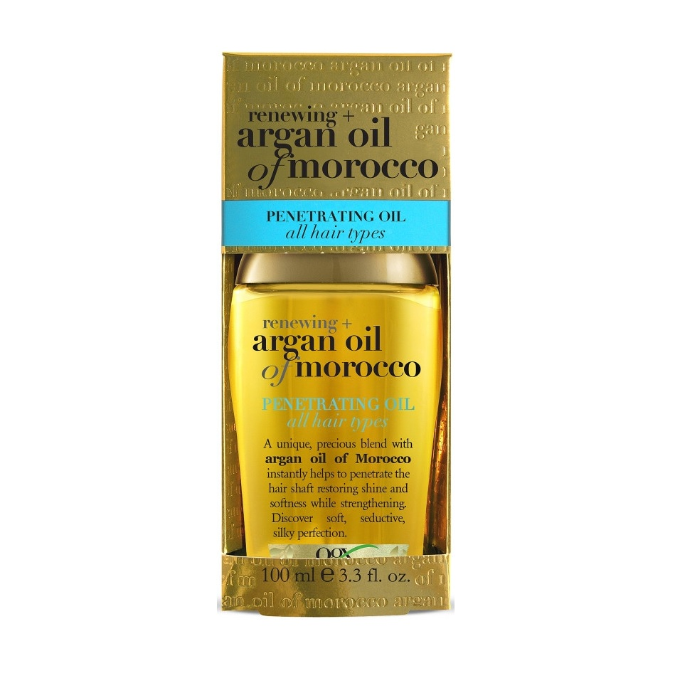 Morocco Argan Oil Penetrating Oil