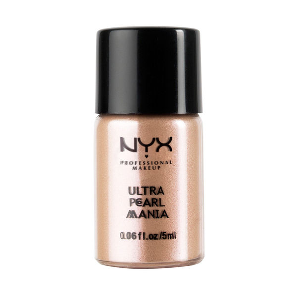 NYX Professional Makeup Loose Pearl Eyeshadow in Nude