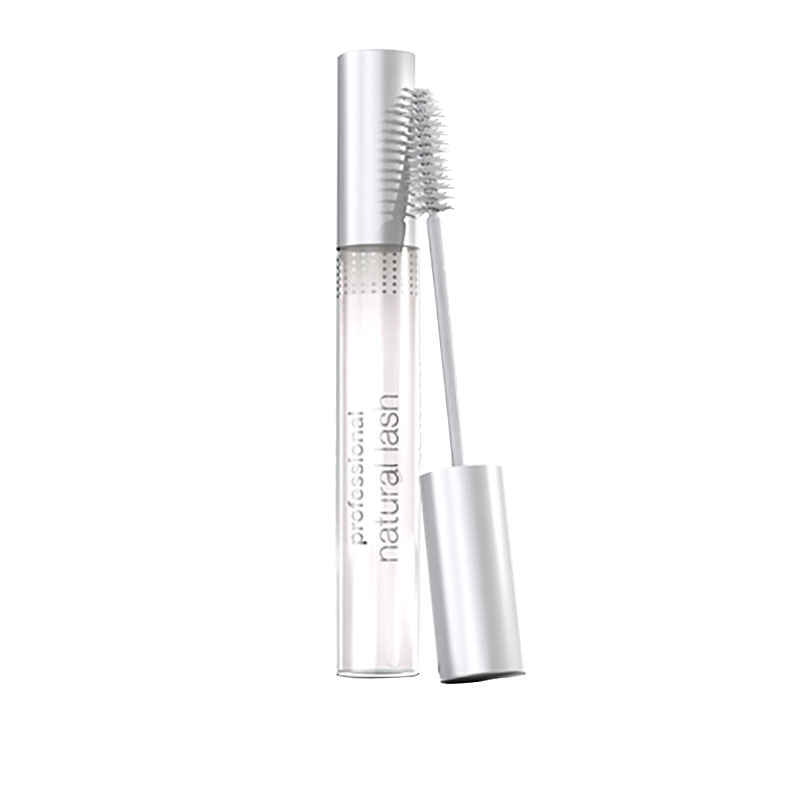 Professional Natural Lash Mascara in Clear