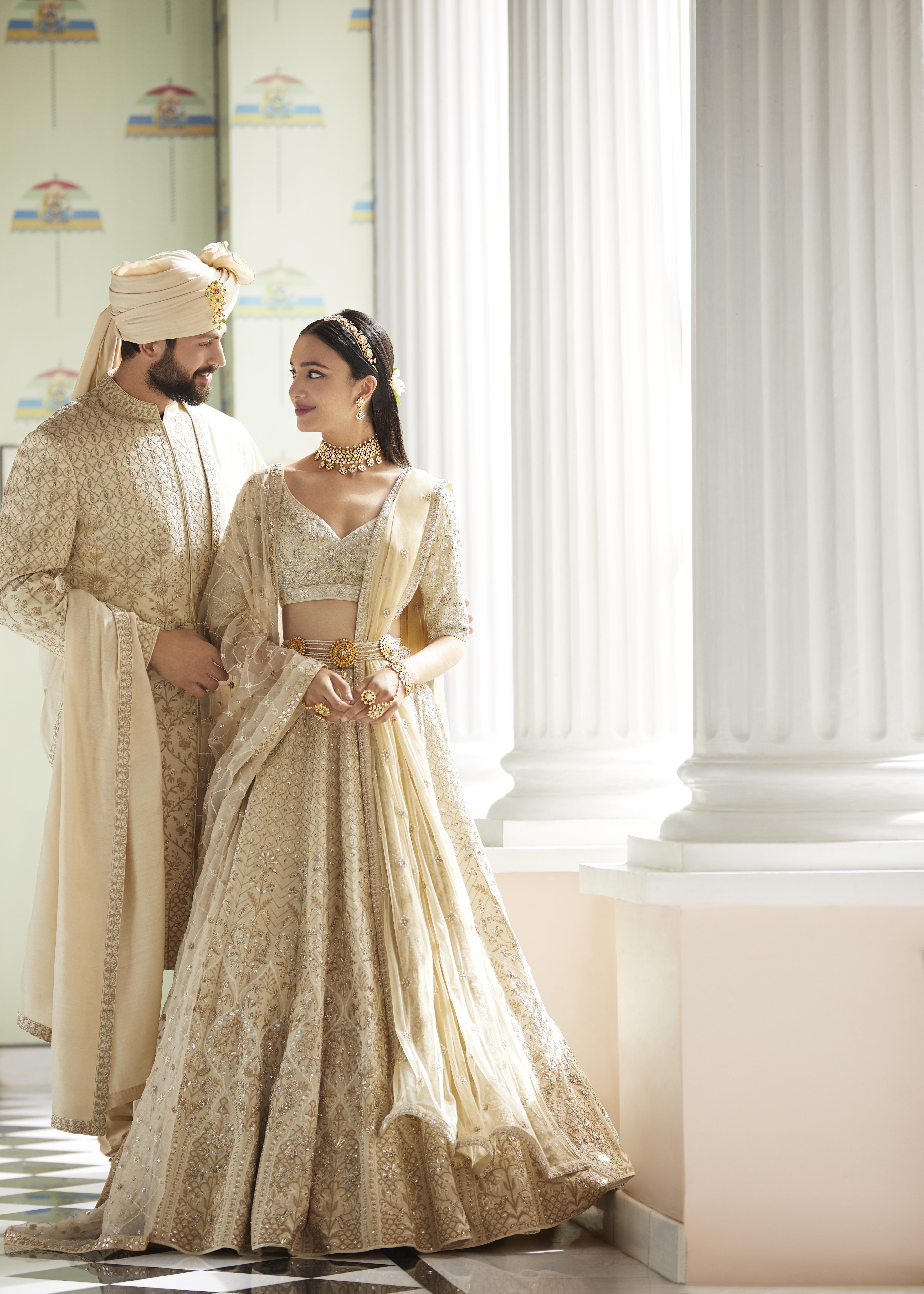 Anita Dongre Talks About Weddings, Fashion And Jaipur Love