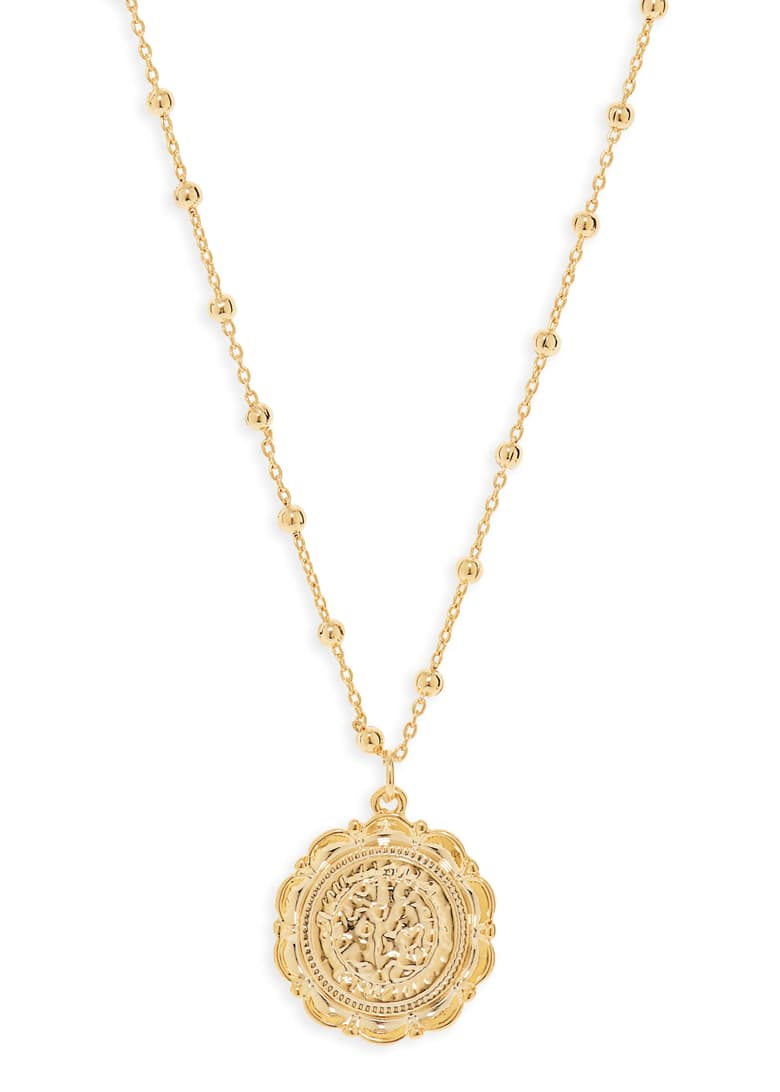 Atocha Coin Necklace