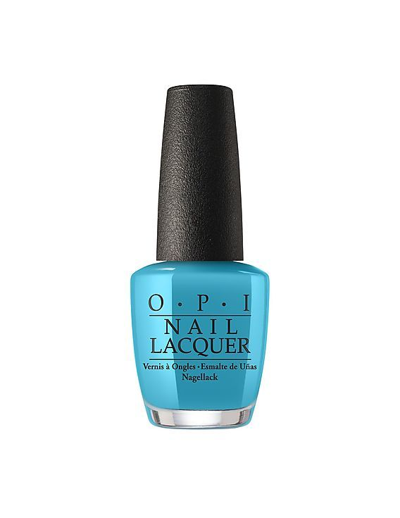 Nail Lacquer in Cant Find My Czechbook