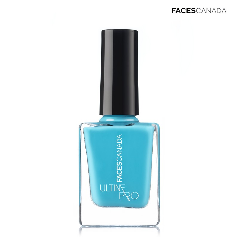 Ultime Pro Gel Lustre Nail Lacquer in Royal Teal 43