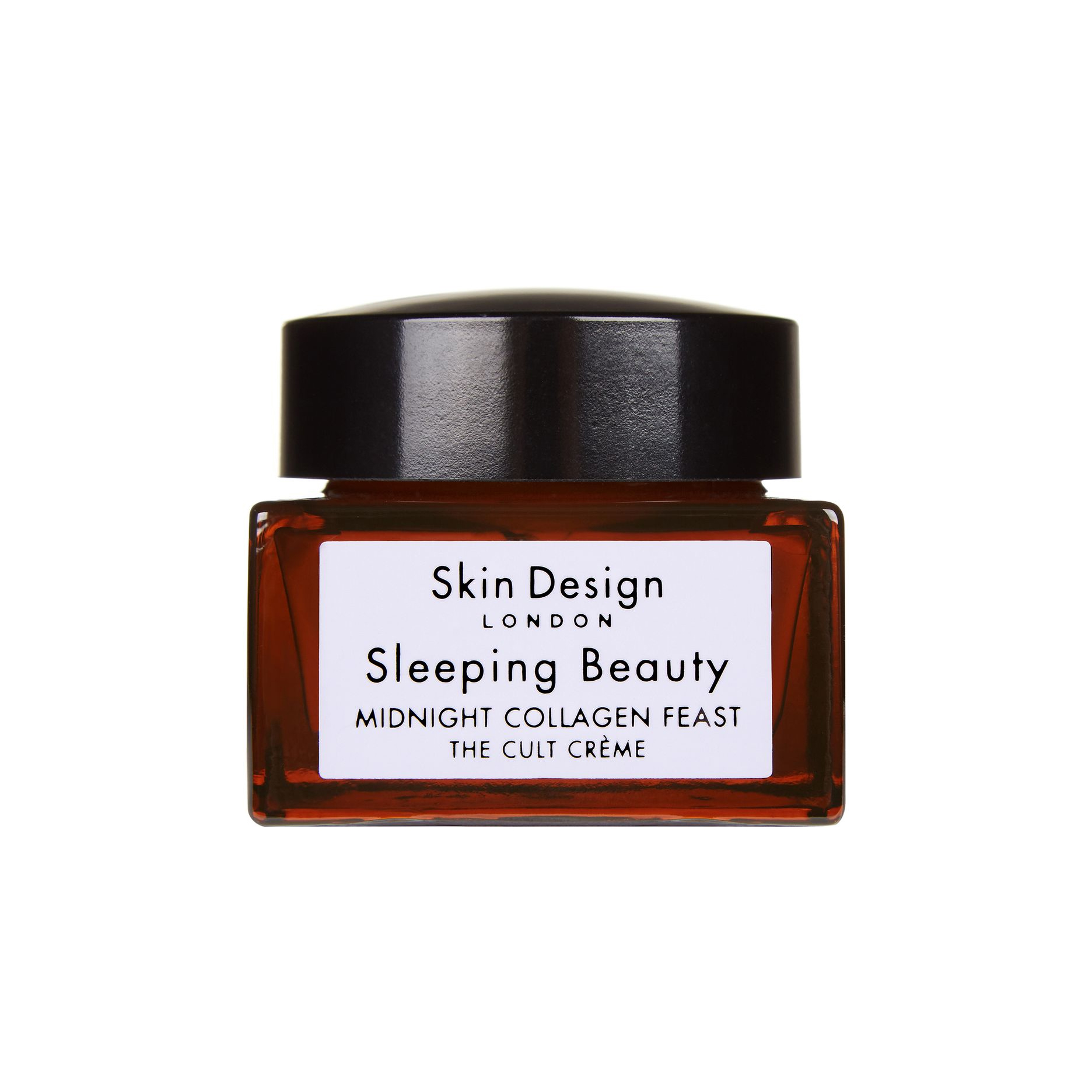 Sleeping Beauty - Midnight Collagen Feast