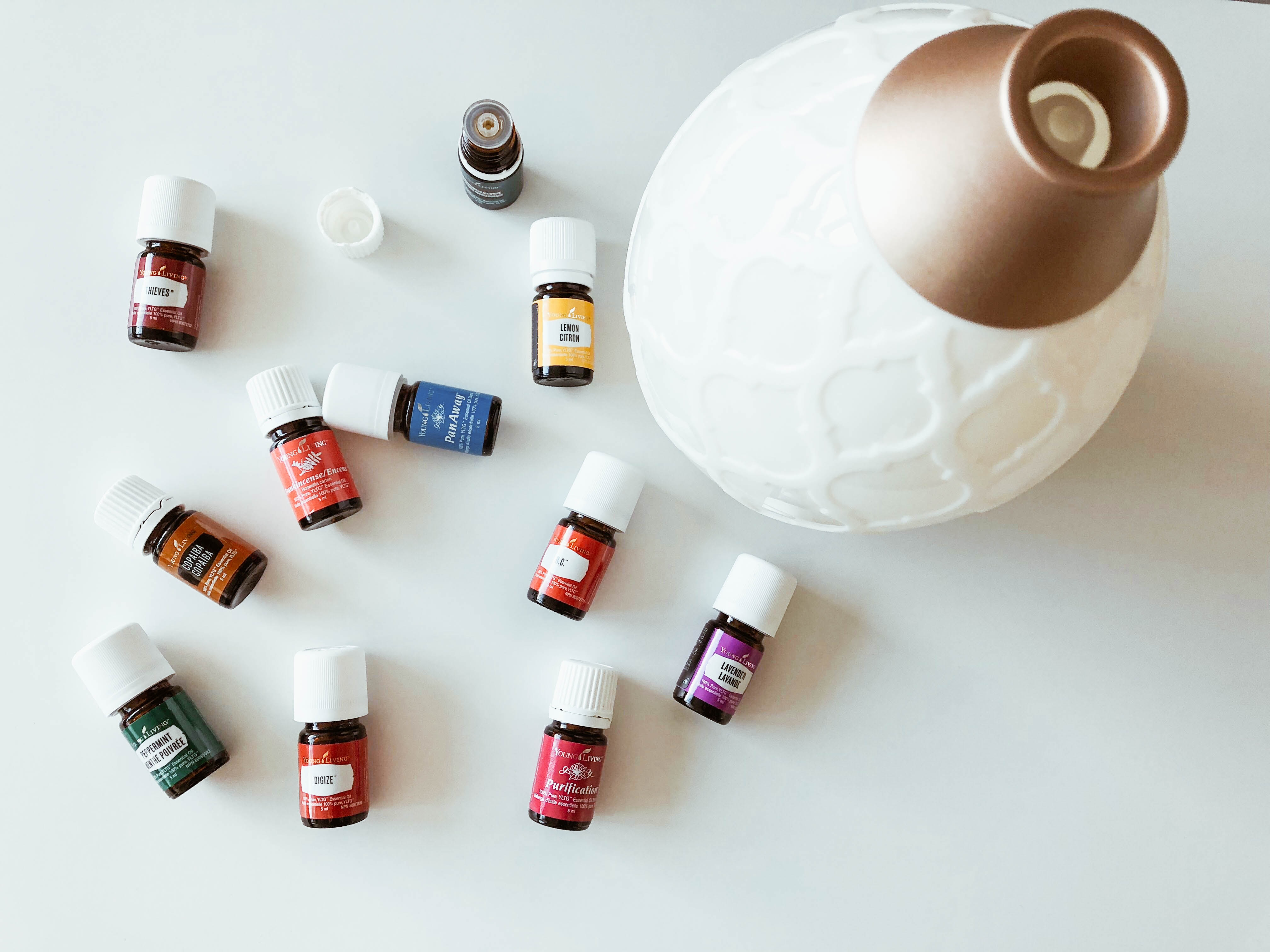 How Can One Indulge In Aromatherapy?