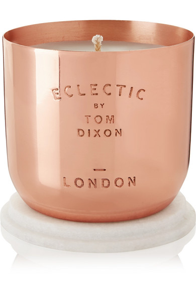 Eclectic London Scented Candle,