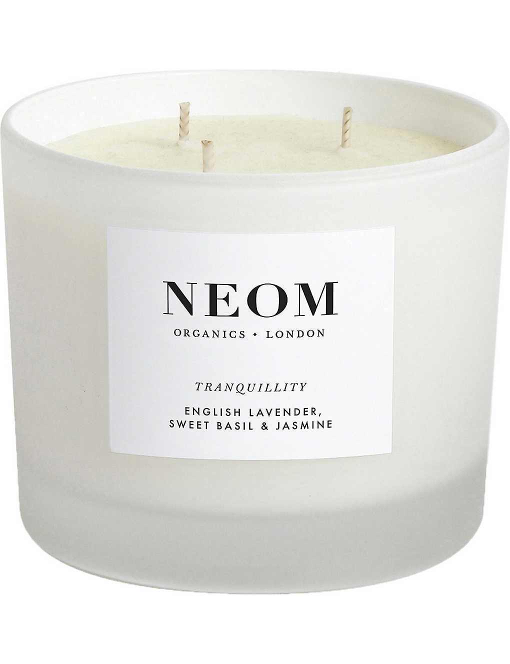 Tranquillity Home Candle