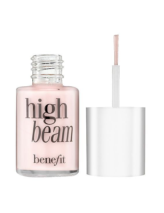 High Beam Liquid Highlighter in Pink