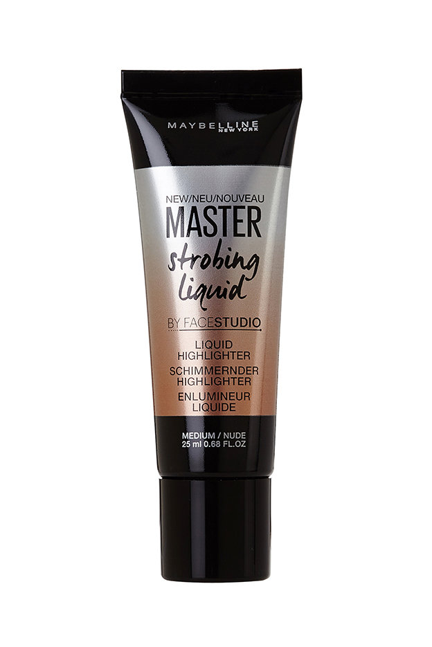 Facestudio Master Strobing Cream in Nude