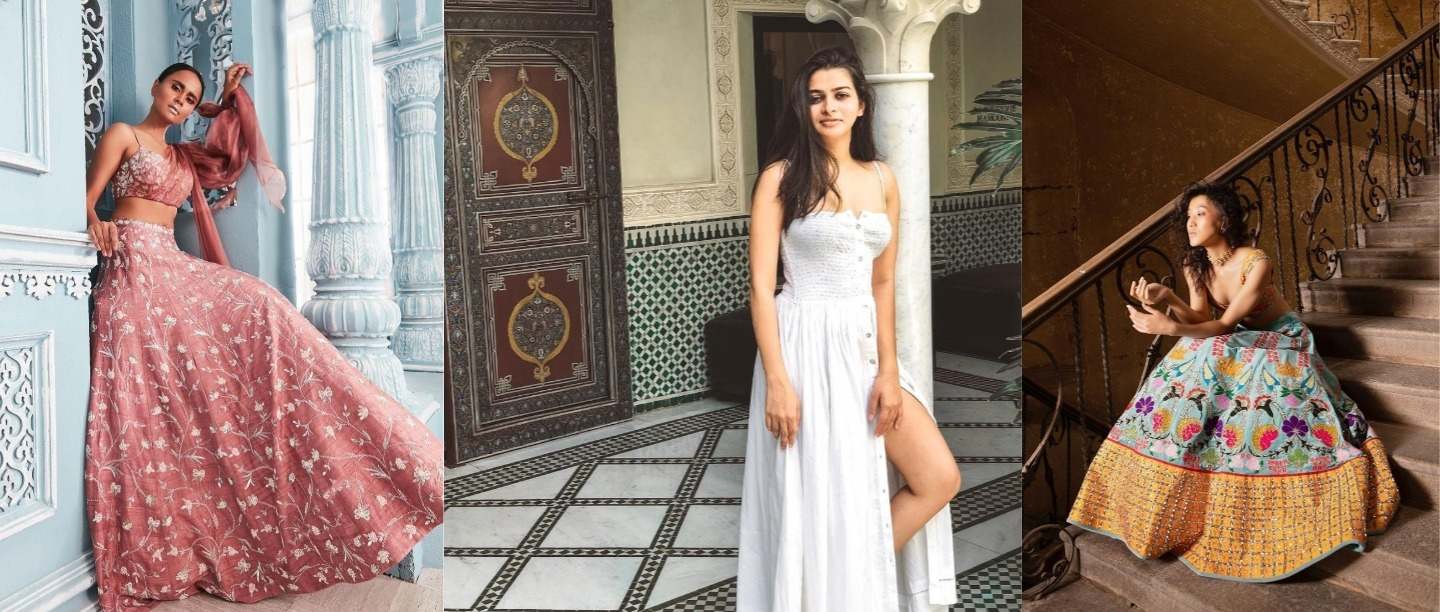 Style Edit: Tanya Ghavri On How Weddings Have Evolved & The Best Brands In Town