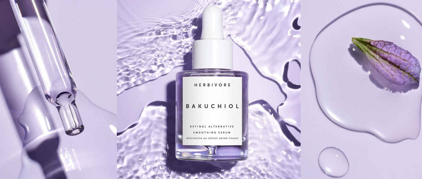 Bakuchiol Is The Super-Ingredient Coming For Retinol's Crown