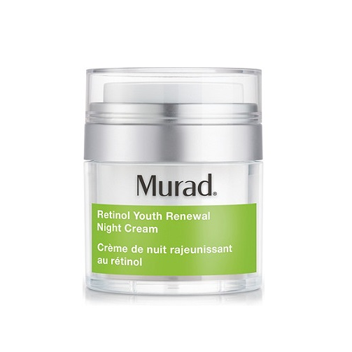 Resurgence Retinol Youth Renewal Night Cream