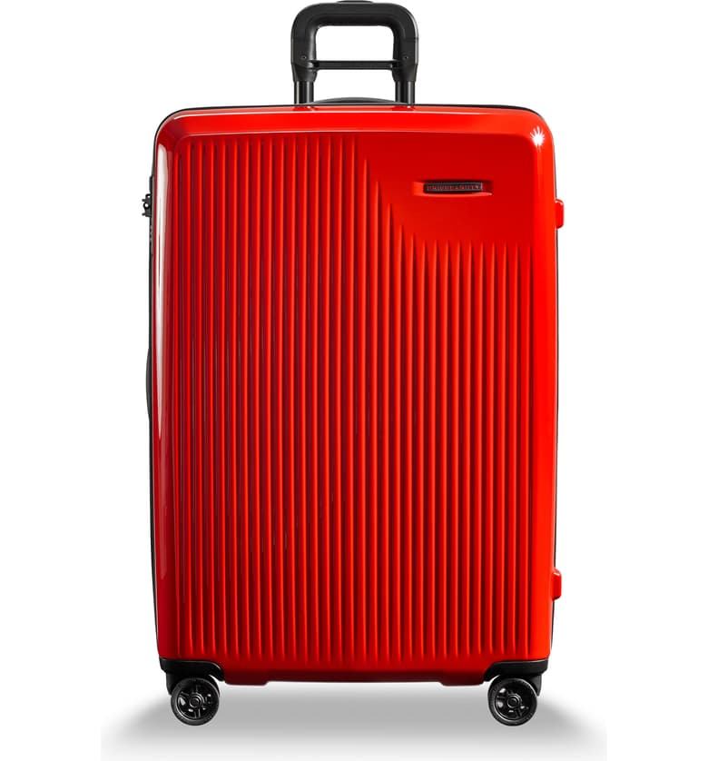 Sympatico 30-Inch Expandable Wheeled Packing Case