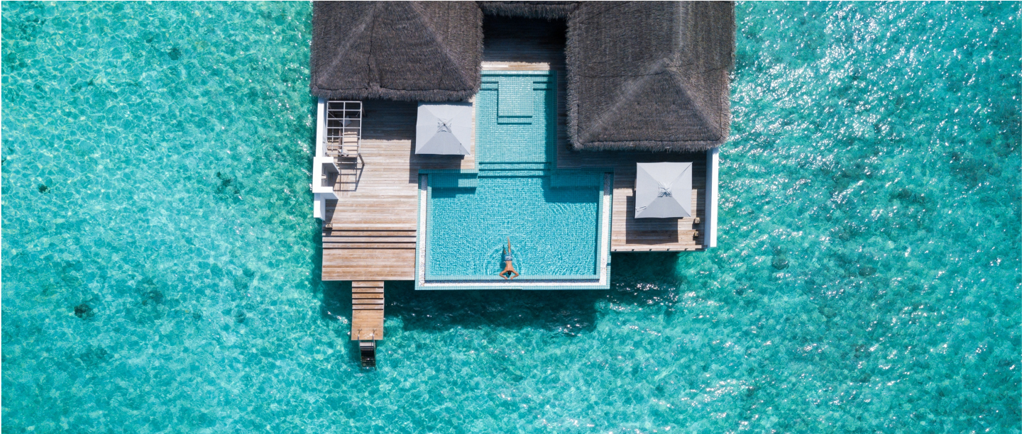 Head To Seaside Finolhu Resort In Maldives For A Romantic Getaway