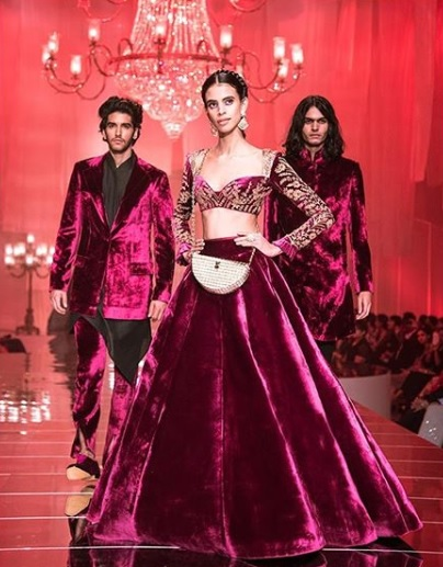 Image Courtesy: Manish Malhotra on Instagram