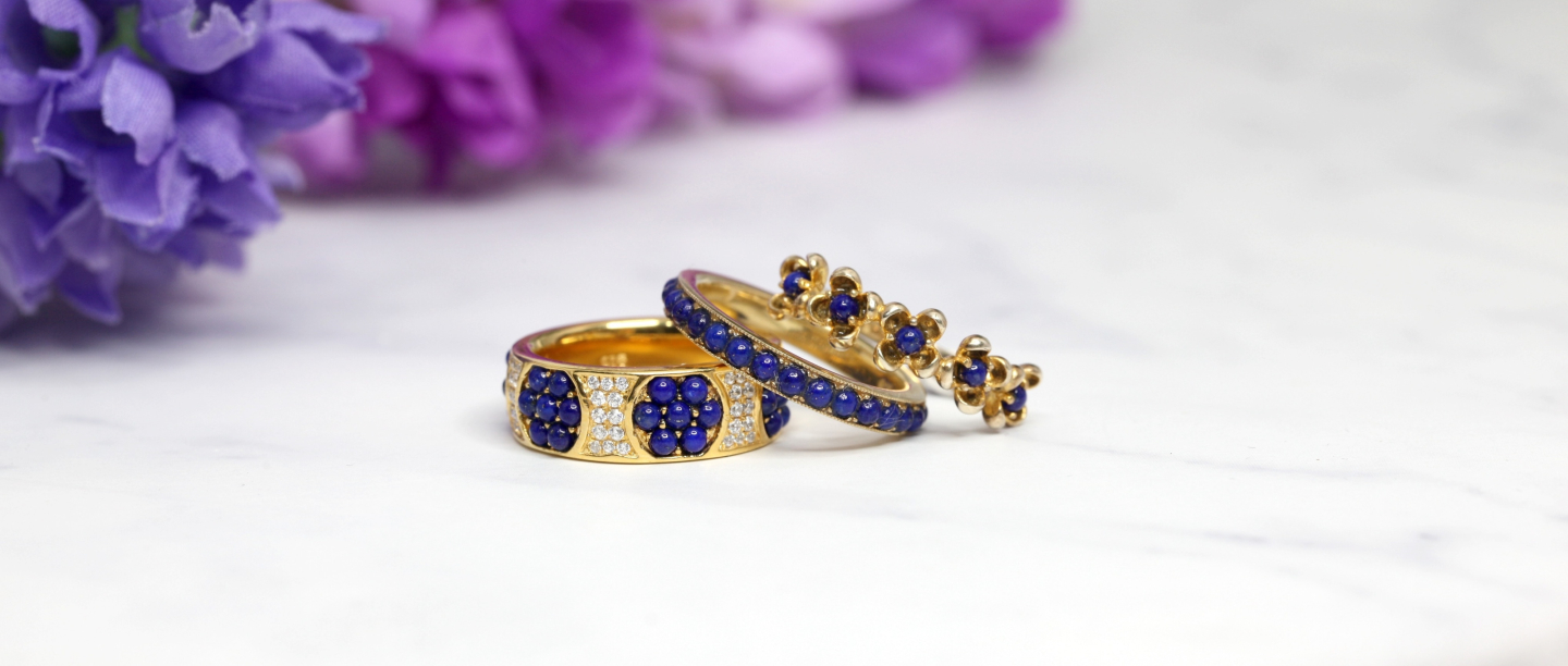 Unique Birthstone Jewellery To Add To Your Accessories Arsenal