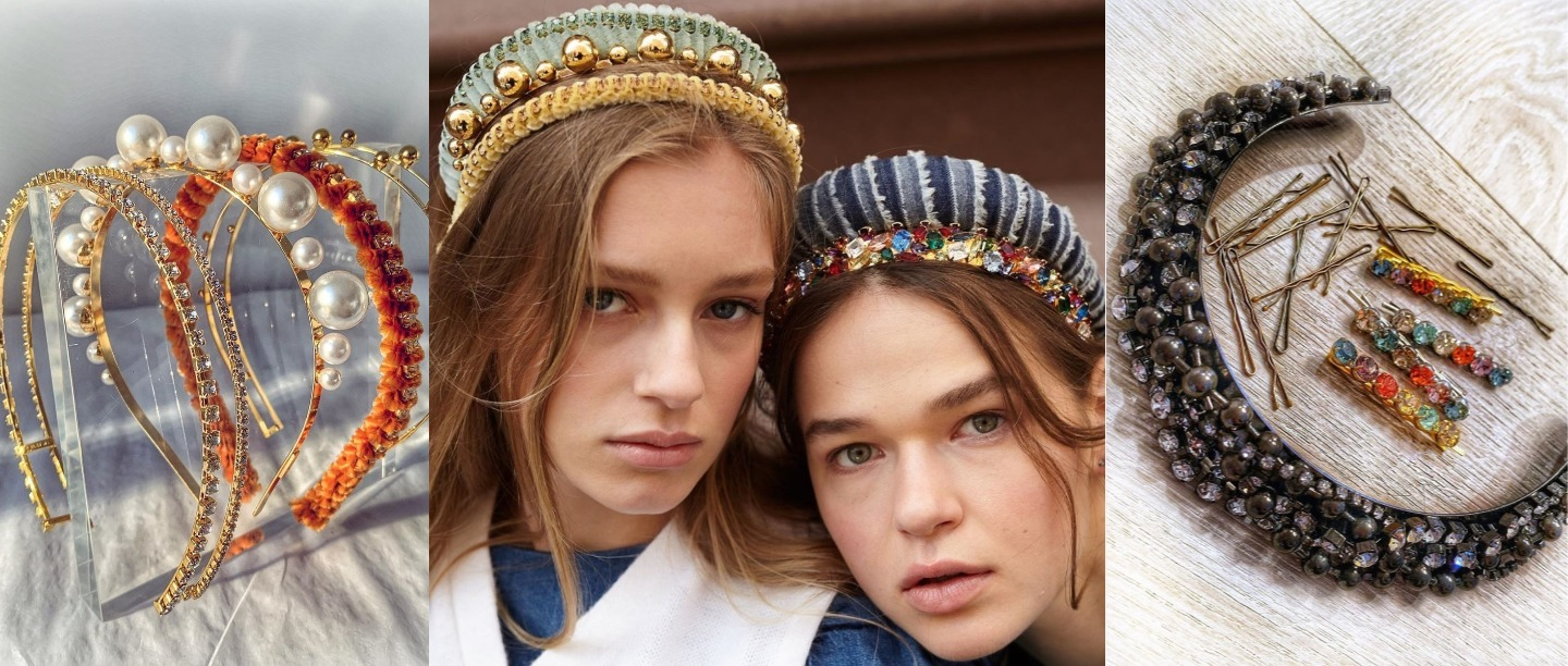 Headbands Are Having A Fashion Moment Right Now And Here Are 20+ Options For You To Choose From
