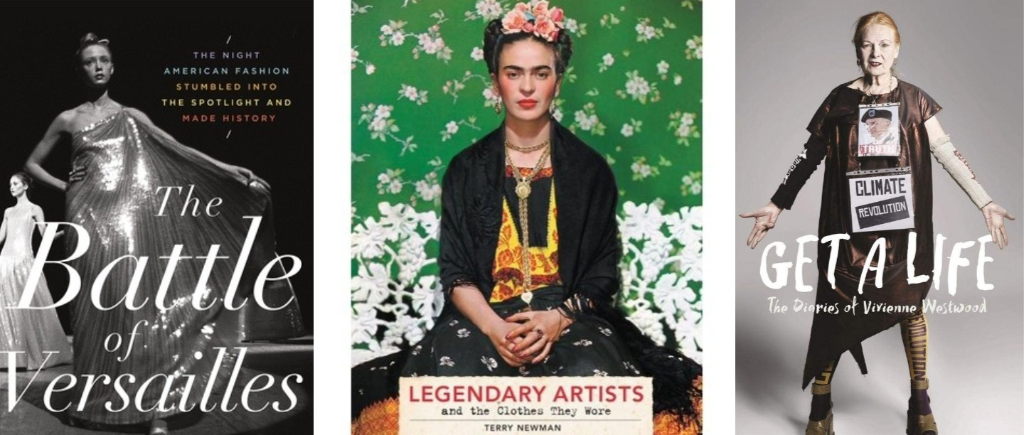 The 6  Fashion History Books That Every Enthusiast Would Want To Add To Their Library