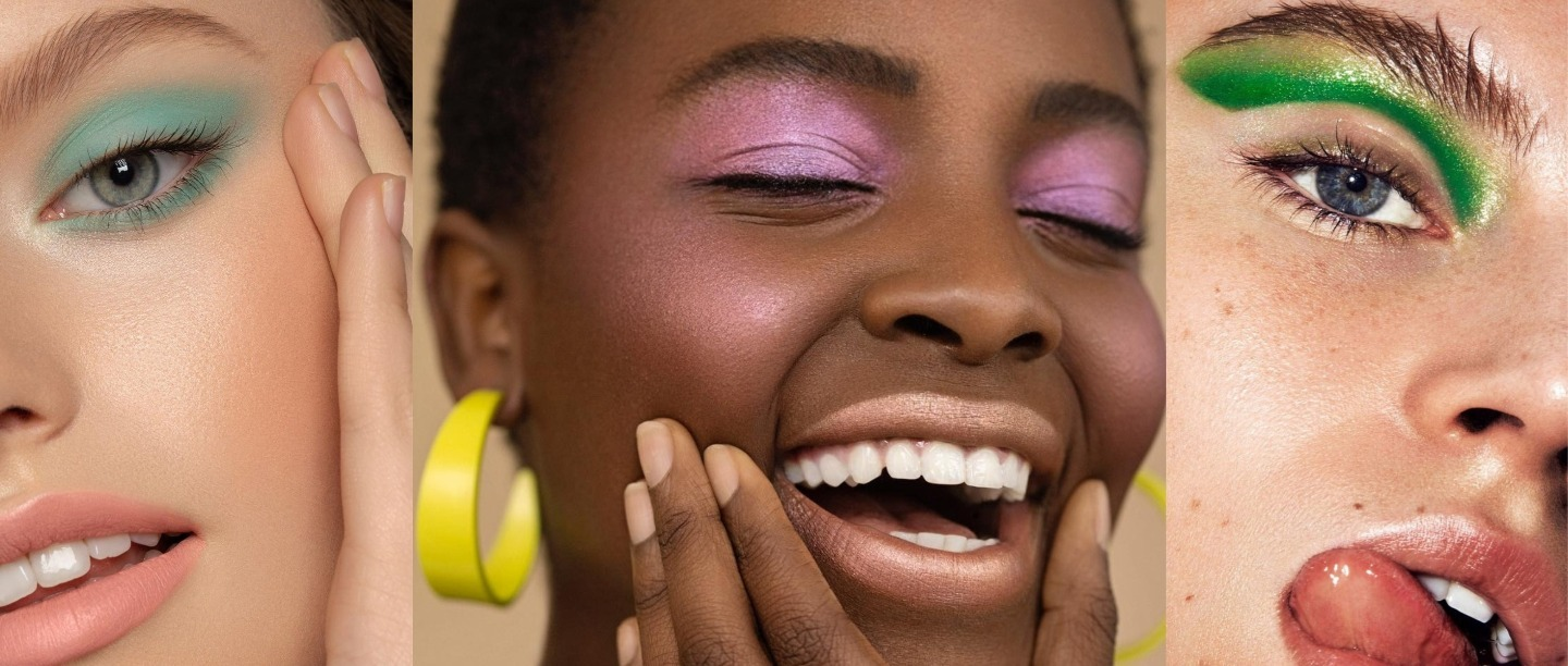 Bold & Bright Is The Make-Up Mood This Season And Here Are All The Trends That You Need To Follow