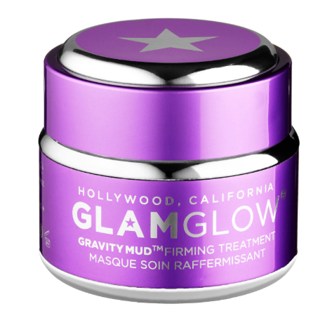 Gravity Mud Firming Treatment Mask