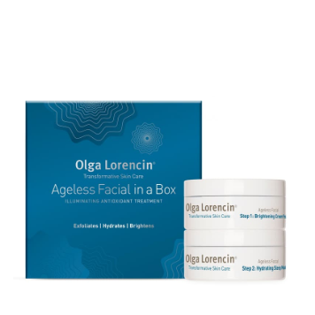 Ageless Facial in a Box