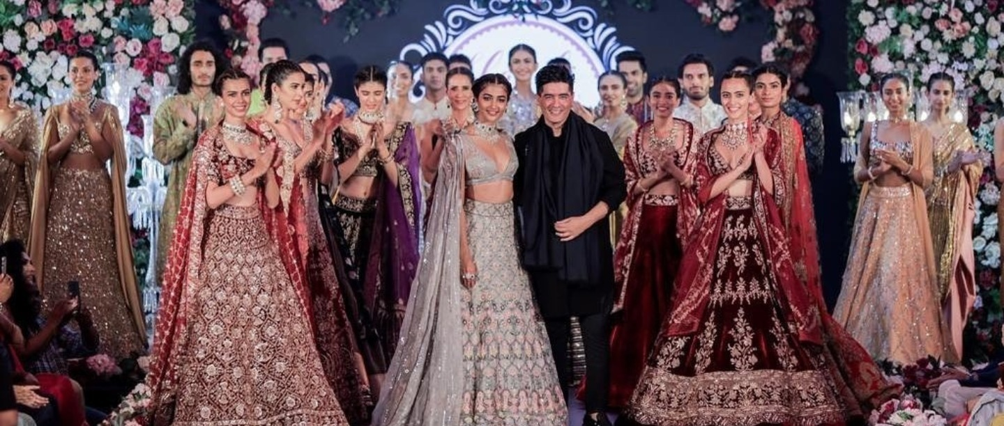 Manish Malhotra Talks Fashion Indian Textiles And Revival
