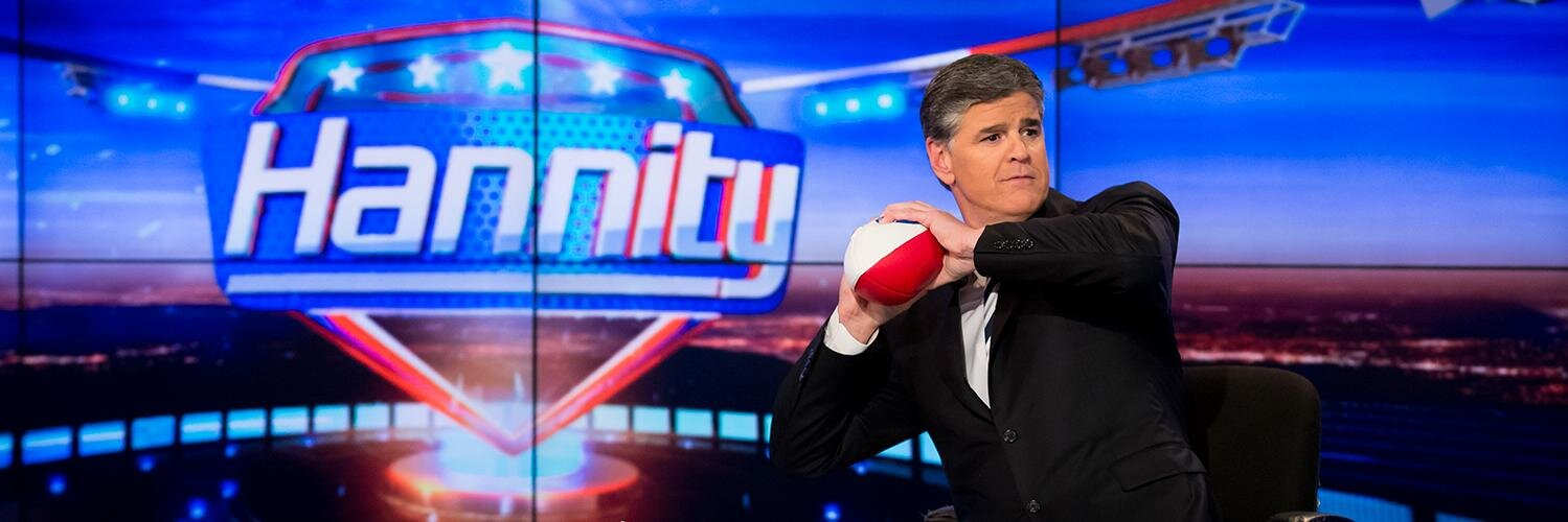 Image Courtesy: Sean Hannity on Twitter