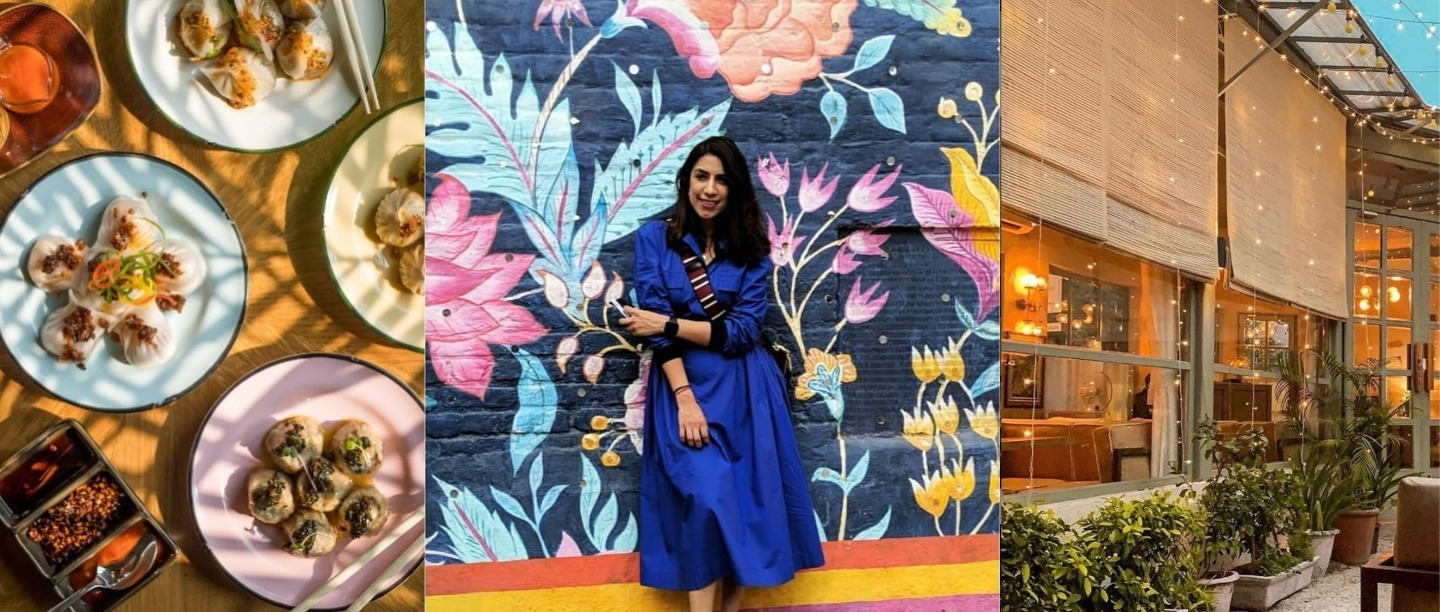 More Than 'Food Talk': Anjali Batra On Creativity, Community & Breaking Barriers
