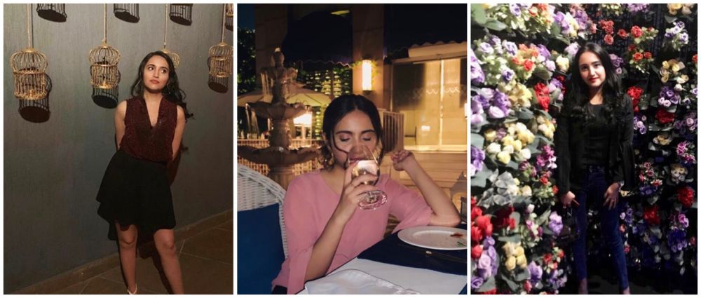 #OneForTheGram: 11 Instagram-Worthy Cafes In Delhi For A Date Night!