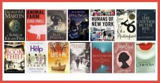 POPxo Bookclub: 100 Books Every Woman Must Read In This Lifetime