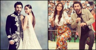 Ranbir Kapoor Girlfriends & Affairs in Past (Including His Lady-Love's BFF)