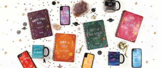 #POPxoLucky2020: Your Stars Have Aligned 'Coz Our Brand New Zodiac Collection Is Here!