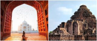 Wish To Travel For Free? Govt Will Sponsor Your Visit To 15 Indian Tourist Spots