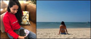 #POPxoNoSpendChallenge: 7 Days Of No Shopping & Ordering Food Helped Me Book A Goa Trip