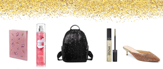 Dear Mermaids, The Piscean Month Is Here & It's Time To Stock Up On All Things Glitter!
