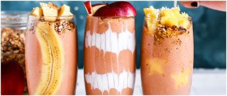 Blender Blunders: 5 Mistakes That Add Empty Calories To Your 'Healthy' Smoothies