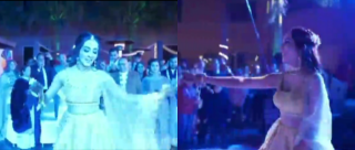This Bride's Emotional Sangeet Performance Will Make You Want To Hug Your Parents RN!