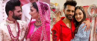 Rahul Vaidya & Disha Parmar Won't Be Tying The Knot In June & TBH, We Totally Understand