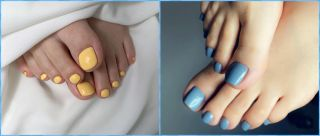 7 Trendy Nail Paint Colours That Are Perfect For Your At-Home Pedicure Sesh!