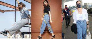 Slouchy But Make It Sexy: 10+ Baggy Jeans For Women Who Like It Trendy