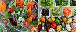 Colourful & Healthy: Here's Why Experts Suggest You Should 'Eat The Rainbow'