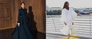 Black Vs White? Sonam Kapoor's Latest Fashion Outings Have Us Wondering Which Team To Pick
