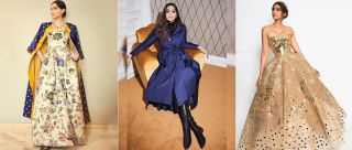 17 Times Sonam Kapoor Proved She's The One True Fashion Maven In B-Town