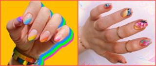 Celebrate All Shades Of The Rainbow With These 9 Pride-Inspired Nail Art Designs