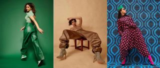 Bold, Relaxed Pants Are Trending RN & Here Is How Our B-Town Divas Are Acing The Fit