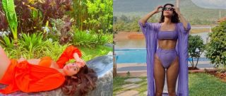 Khushi & Janhvi Are Brewing A Fashion Storm In Their Stylish Bikinis & We Want One Of Each