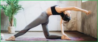 This International Yoga Day, Try Out These 5 Poses For A Sculpted Face And Luscious Hair