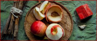 A DIY Apple Face Mask A Day Will Keep All Your Skin Woes At Bay