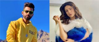 Is A Rahul Vaidya-Sehnaaz Gill Music Video Collab In The Works? We Have All The Deets!