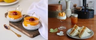 Not Your Aam Desserts: 5 Easy Mango Recipes That Are Too Good To Be True